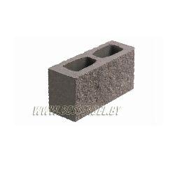 1КБСЛ-ЦП-8-2К  Камень декоративный стеновой лицевой (2 ст) п. 12