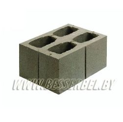 БСС 380х280х190  Модуль бетонный п. 44