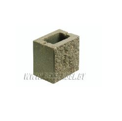 1КБДЛ-ЦП-11-К  Камень декоративный доборный п. 14